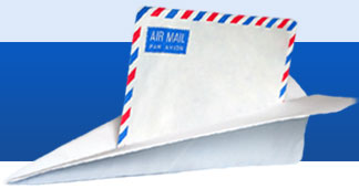 Airmail Photo